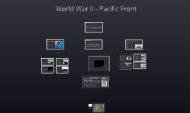Copy of World War II - Pacific Front