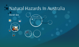 Natural Hazards In Australia