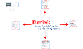 Daniel: Living Upright in an Upside Down World