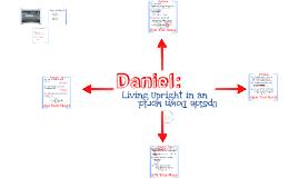 Daniel: Living Upright in an Upside Down World