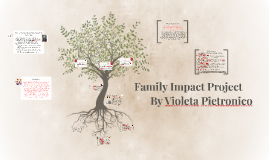 Family Impact Project