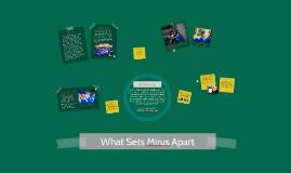 What Sets Mirus Apart