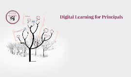 Digital Learning for Principals