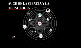 Copy of Copy of Auge de la ciencia y la tecnologia.