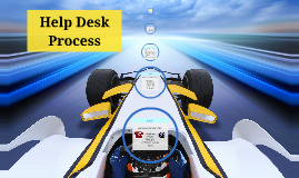 Help Desk Process