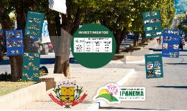 PREFEITURA MUNICIPAL DE IPANEMA