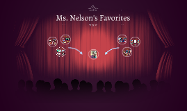 All About Ms. Nelson