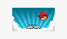 Physics in Angry Birds