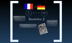 War World 1
