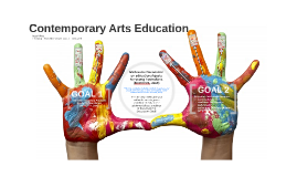 Authentic Arts Education