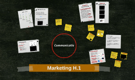 Marketing H.1
