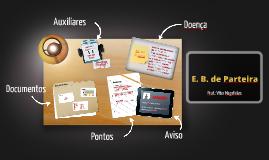 Copy of Desktop Prezumé by Vítor Magalhães
