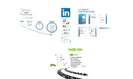 Copy of Online Presence, LinkedIn, Think FAST, Social Media Strategy