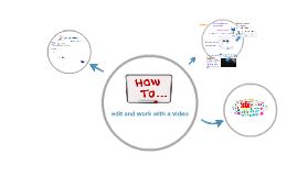 How to edit and work with a video_Antonio_Maria