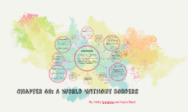 chapter 40: A world without Borders