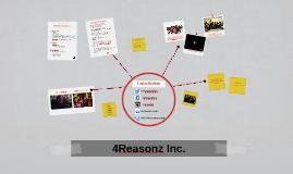 4Reasonz Inc.
