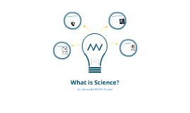 Science Society Presentation