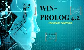 WIN - PROLOG 4.0