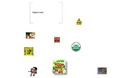 Organic food vs pesticide
