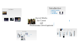 Social Media for Career and Professional Development