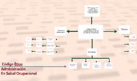 código ético Administracion