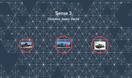 Sense 3