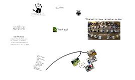 Permaculture Montessori Curriculum
