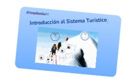 Copy of Evolución del turismo y visión sistémica