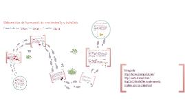 Copy of Elaboración de insulina y hormona de crecimiento