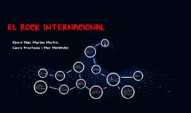 EL ROCK INTERNACIONAL