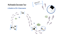 Multimedia Classroom Tour