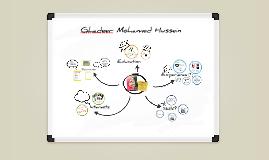 Ghadeer Hussein - Prezumé 2015