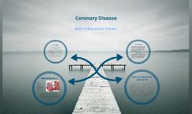 Copy of Coronary Disease
