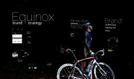 Equinox rims Talent
