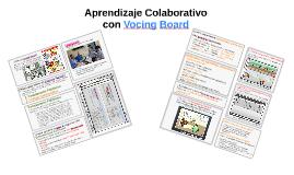 Aprendizaje Colaborativo con VB - Encuentro docente