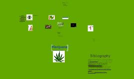 Health Project on Marijuana