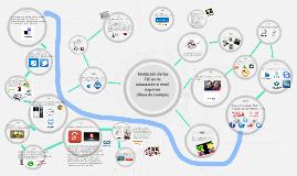 Evolución de las TIC en la educación a nivel superior