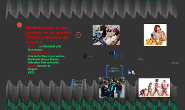 Copy of Sedentarismo En Las jovenes de 8 y 9 del C.H.M.C