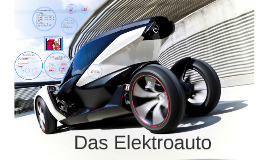 Copy of Elektroautos