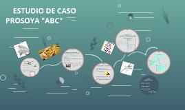 Copy of      ESTUDIO DE CASO