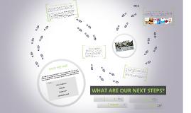 Organizational Advancement Next Steps