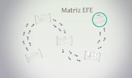 Copy of Matriz EFE