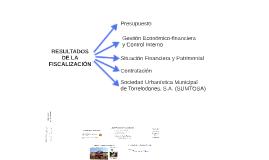 Análisis de un informe de Auditoría Pública