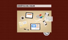 Copia de Copy of SEMIÓTICA DEL COLOR
