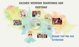 Copy of National wedding traditions and customs in Kazakhstan
