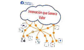 Innovación Genera Valor 2017