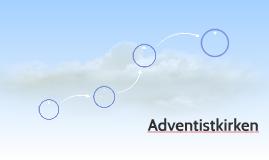 Adventistkirken
