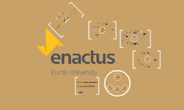 Enactus Curtin Nationals 2013