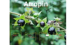 Bio - Atropin