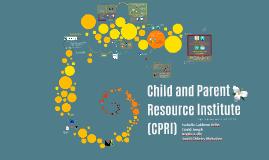 Child and Parent Resource Institute